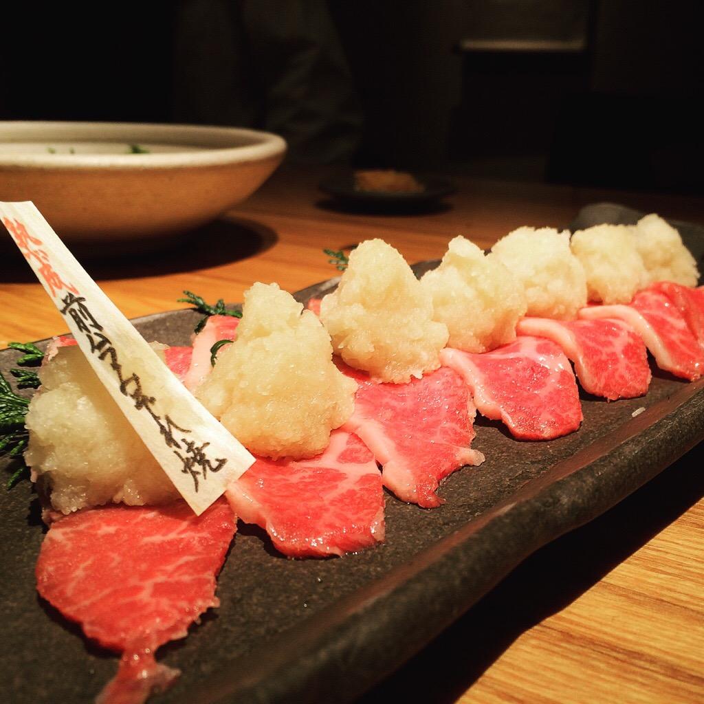 【会員制焼肉】和牛懐石「但馬屋」梅田店に行ってみんなに奢ってきた話と感じたこと。